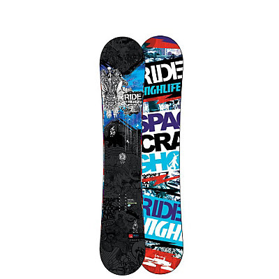 Ride Highlife Snowboard, , large