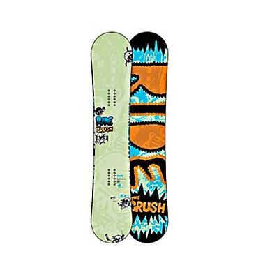 Ride Crush Snowboard, , large
