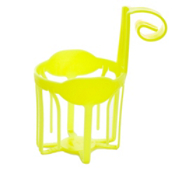 Can-Panion Beverage Holder, Yellow, medium