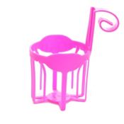 Can-Panion Beverage Holder, Pink, medium
