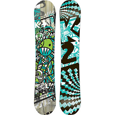 K2 Fastplant Snowboard, , large