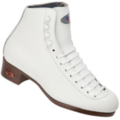 Riedell 21J Girls Figure Skate Boots, , medium