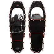 MSR Lightning Axis Mens Backcountry Snowshoes, Orange-Red, medium