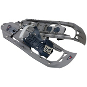 MSR Evo Tour Adult Snowshoes, Steel Gray, medium