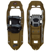 MSR Evo Adult Snowshoes, Dark Green, medium