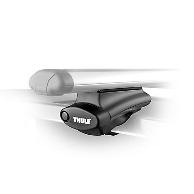 Thule Rapid Crossroad, Black, viewer