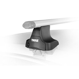 Thule Rapid Traverse Foot Pack, , 256