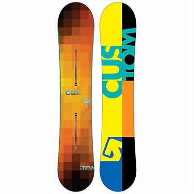 Burton Custom Flying V Snowboard, , large