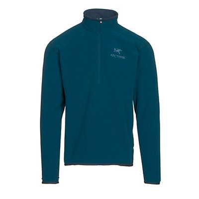 Arc'teryx Delta AR Zip Neck Mens Mid Layer, , viewer