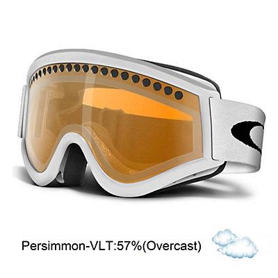 oakley mens ski goggles  Oakley L Frame OTG Goggles 2015