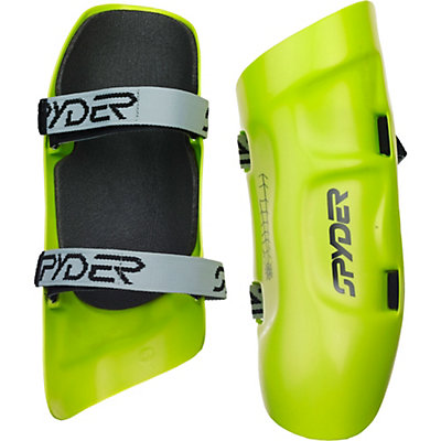 Spyder Plastic Shin Guard - Adult (Previous Season), , large