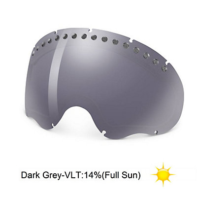 Oakley A Frame Goggle Replacement Lens, , viewer