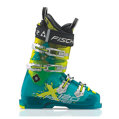 Fischer SOMA X-120 Ski Boots 2011, , large