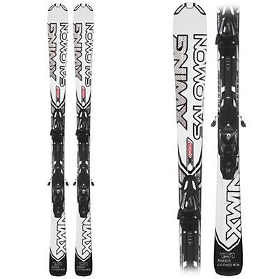 Salomon X-Wing 6 Skis with L10 Lightrak Bindings, , viewer