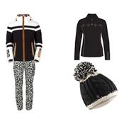 Bogner Kiara DT Jacket & Bogner Marca Pants Womens Outfit, , medium