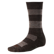 SmartWool Double Insignia Socks, Chestnut Heather, medium