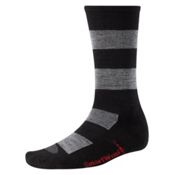 SmartWool Double Insignia Socks, Black, medium