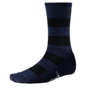SmartWool Double Insignia Socks, Deep Navy Heather, medium