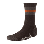 SmartWool Barn Socks, Chestnut Heather, medium