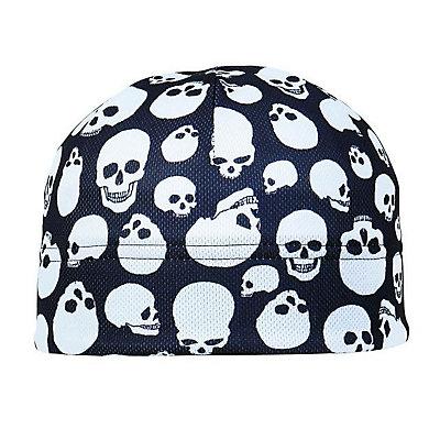 Turtle Fur Stretch Print Lined Kids Hat 2011, , large