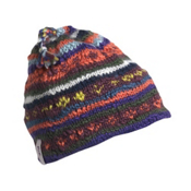 Turtle Fur Mayadevi Ski Hat, Purple, medium