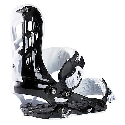 Rome 390 Boss Snowboard Bindings, , large