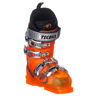 Tecnica Diablo Race R H22 Race Ski Boots, , viewer