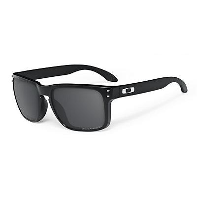 Oakley Holbrook Polished Black Sunglasses, , large