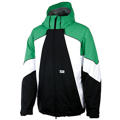 Volcom Blast Mens Insulated Snowboard Jacket 2011, , large