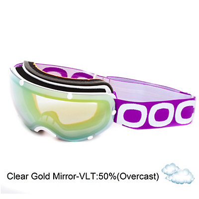 POC Lobes Goggles, , large