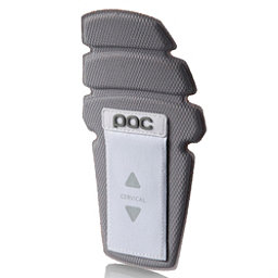 POC Cervical Pad - Adult, Grey, 256