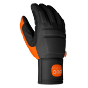 POC Palm Comp VPD Race Adult Ski Racing Gloves, Black, medium
