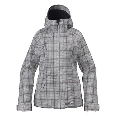 Burton Theory Womens Insulated Snowboard Jacket, , large