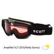 Scott Heli OTG Goggles 2013, Black-Amplifier, medium