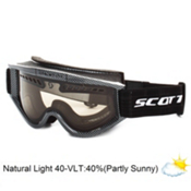Scott Heli OTG Goggles 2013, Carbon-Nl 40, medium