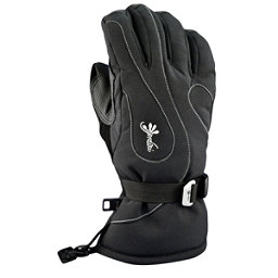 Gordini Fall Line II Womens Gloves, Black, 256