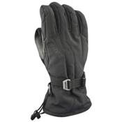 Gordini Fall Line II Gloves, Black, medium