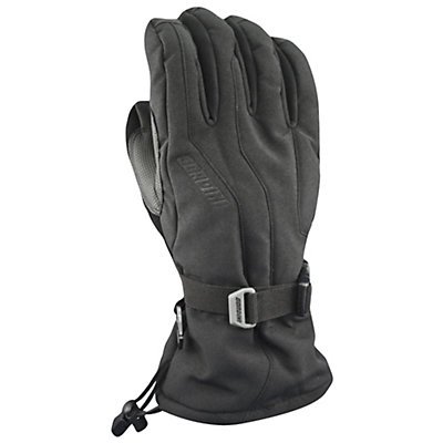 Gordini Fall Line II Gloves, Black, large
