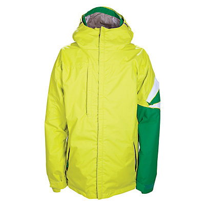 686 Reserved Volt Mens Shell Snowboard Jacket, , large