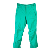 Foursquare Yeung Mens Snowboard Pants, Emerald, medium