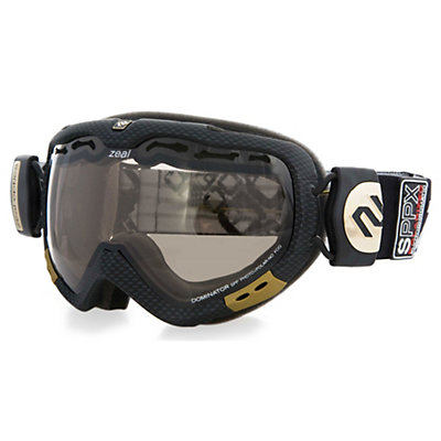 Zeal Optics Dominator SPPX Goggles, , viewer