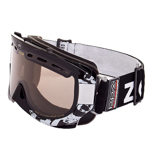 Zeal Optics Link PPX Goggles, , 600