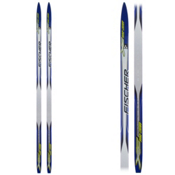 Fischer Ridge Crown Cross Country Skis, , medium