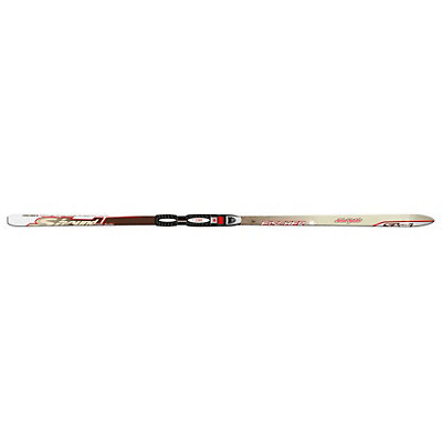 Fischer Silent Spider Cross Country Skis, , large