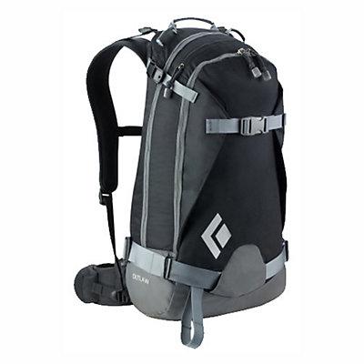 Black Diamond Outlaw Backpack, , large