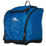 High Sierra Trapezoid Ski Boot Bag 2016, Vivid Blue-Black, medium