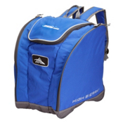 High Sierra Trapezoid Ski Boot Bag 2015, Ultra Blue-Charcoal, medium