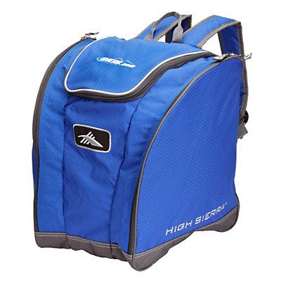 High Sierra Trapezoid Ski Boot Bag, , large
