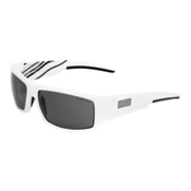 Smith Lockwood Sunglasses, White, medium