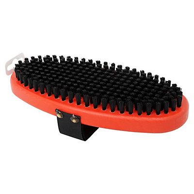 Swix Oval Stiff Black Nylon Brush Brush 2017, , viewer